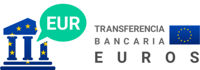 Transferencia bancaria Europa